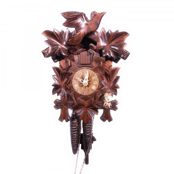 Children 1 day cuckoo clock
