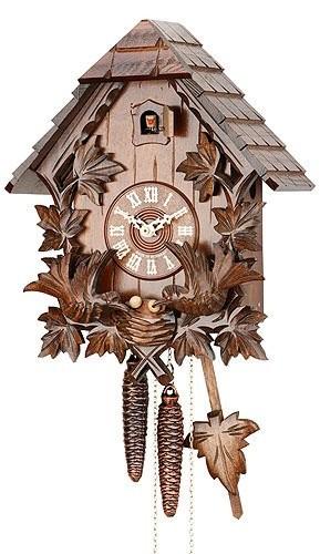 Chalet House Cuckoo Clock