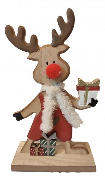 Christmas Elk