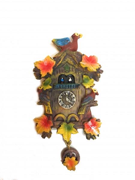 Cuckoo Clock magnet Sankt Goar