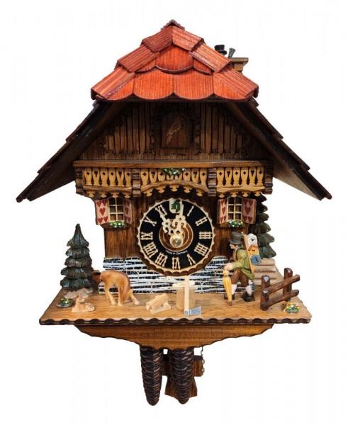 clock pedler, chimney sweep 1 day - Bild 1