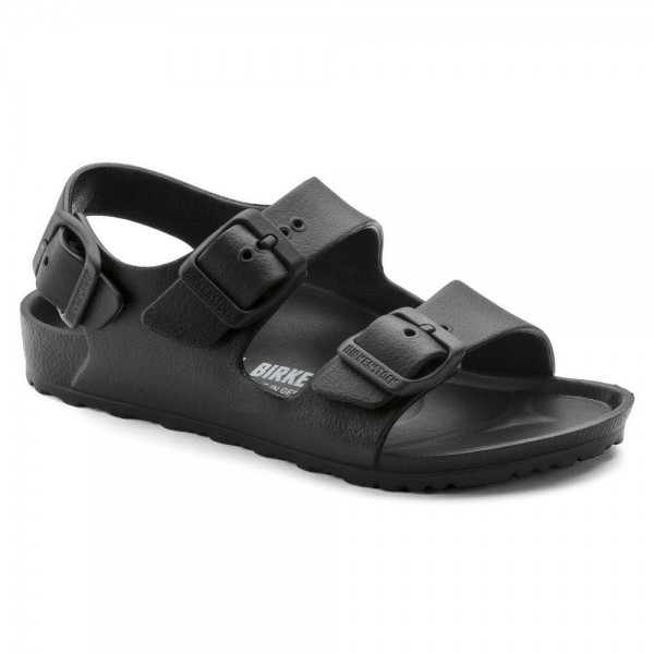 Milano EVA Playground Black 1009353