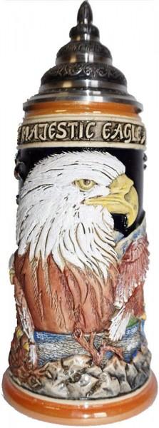 Majestic Eagle Yellow 0,75L - Bild 1