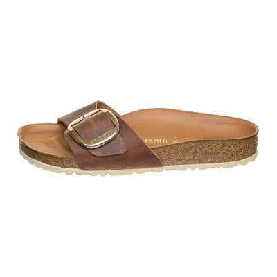 Madrid Big Buckle FL Cognac HEX Cognac 1006525