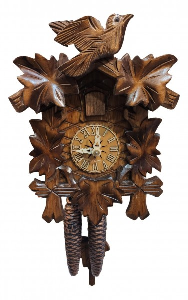 One Day Cuckoo Clock Classic design