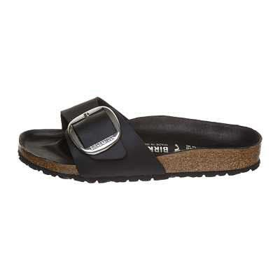 Madrid Big Buckle FL Black HEX Black 1006523