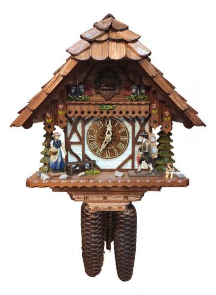 clock pedler 8 day - Bild 1