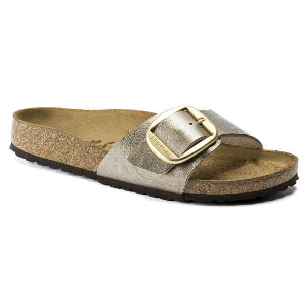 Madrid Big Buckle BF Graceful Taupe 1016237
