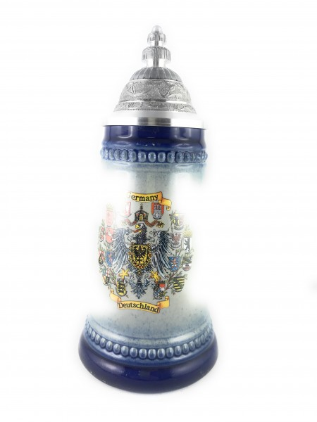 Special prize Germany beer stein 0,5 liter