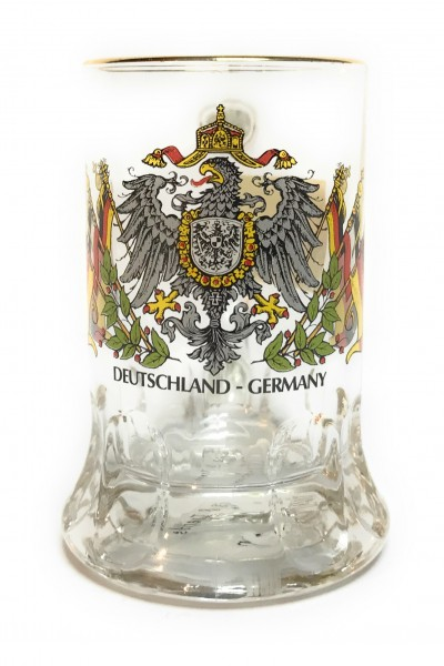 Shot glass Germany
