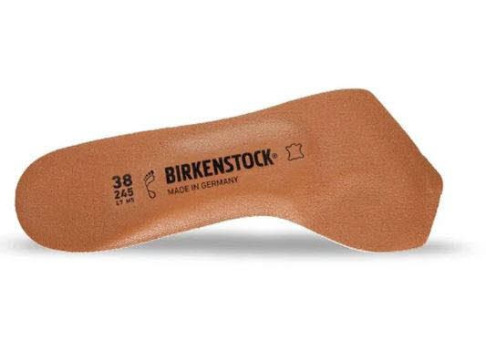 Leather Insole - narrow 1001243