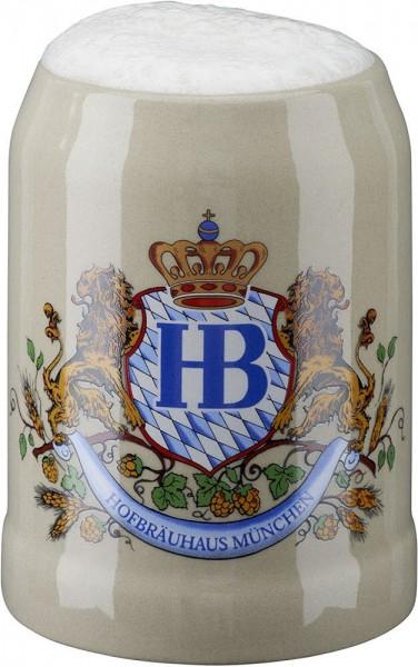 Hofbräuhaus Munich HB 1 L