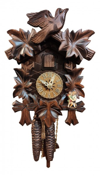 Kids One Day Cuckoo Clock Classic design