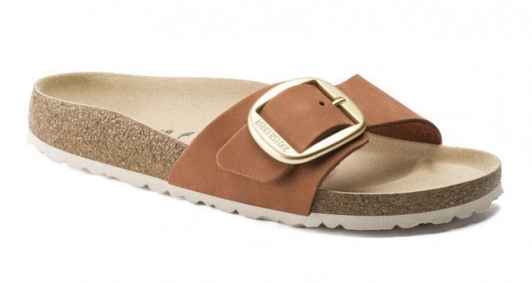 Madrid Big Buckle NU Brandy 1015718