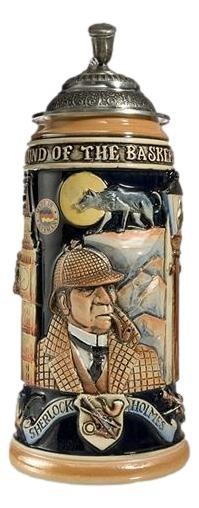 Sherlock Holmes Beerstein Limited Edtion